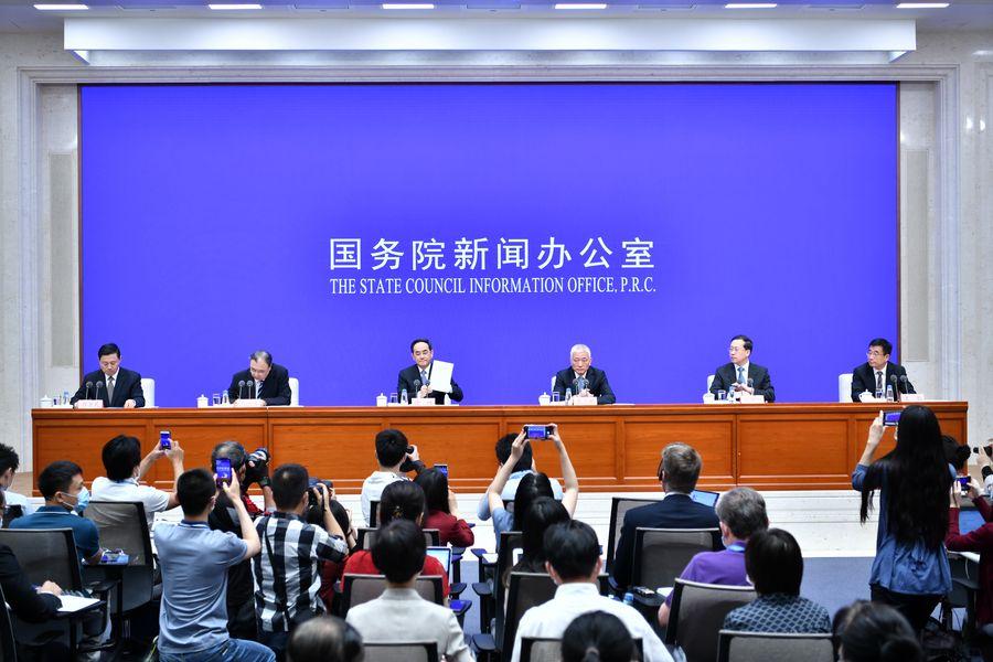 China to make COVID-19 vaccine global public good