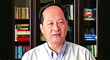 《中国赢了吗?》作者马凯硕:发展中美双赢关系也符合美国的利益