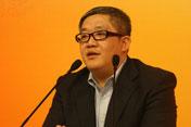 老板电器品牌总监张瑄先生