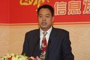 泸州老窖股份有限公司副总经理孙跃