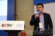 嘉宾主持:张涛 安踏体育用品有限公司副总裁