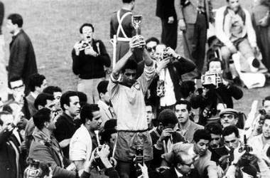 1962,Brazil(photo:news.cn/agencies)