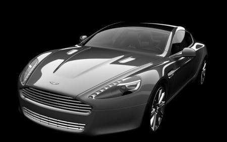 AstonMartinRapide(PhotoSource:auto.sina.com.cn)