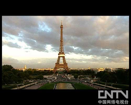 法国-巴黎