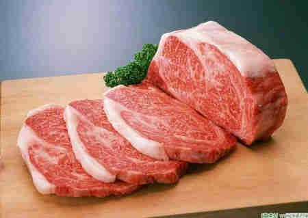 吃牛肉能健美的五大理由