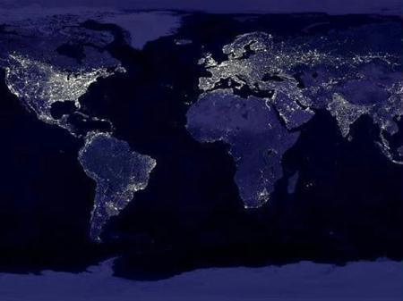 Globalview(PhotoSource:Agencies)