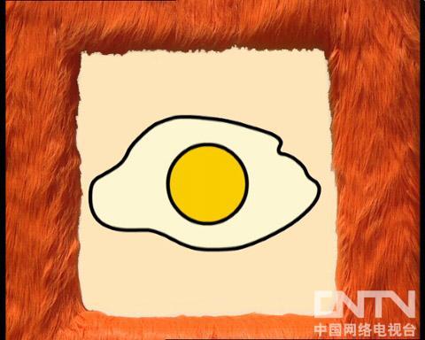 当当时间煎鸡蛋