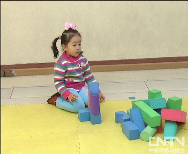 >正文        小朋友,你喜欢玩搭积木的游戏吗?你会用积木搭城堡吗?