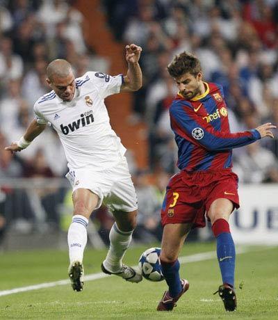 Madrid, sayangicom - madrid, sayangicom - duel klasik antara barcelona kontra real madrid bakal tersaji pada