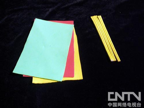 创意自制手工相框的步骤智慧树