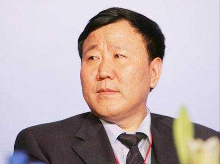 北京汇源饮料食品公司董事长朱新礼