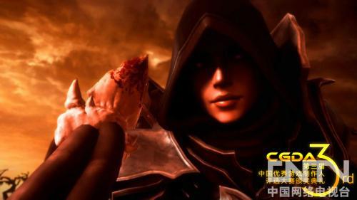 暗黑3:恶魔猎手