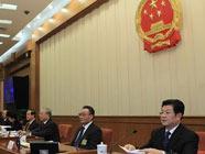 В Пекине прошло второе пленарное заседание в рамках 24-й сессии ПК ВСНП 11-го созыва