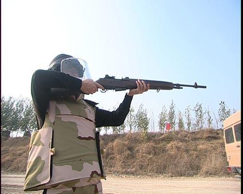 M14小口径步枪