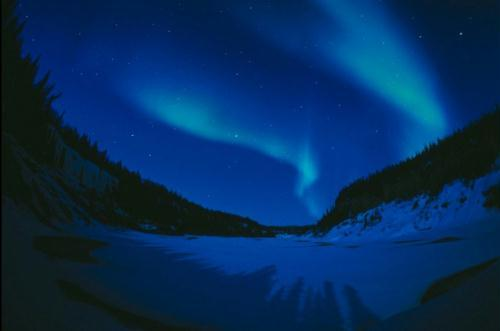 أروع مناظر الدنيا: أضواء الشفق القطبى 1326097108790_1326097108790_r