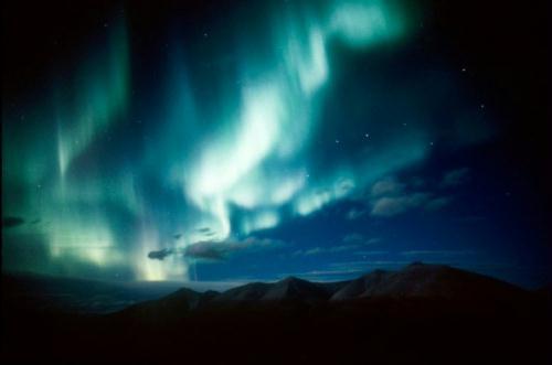 أروع مناظر الدنيا: أضواء الشفق القطبى 1326097516952_1326097516952_r