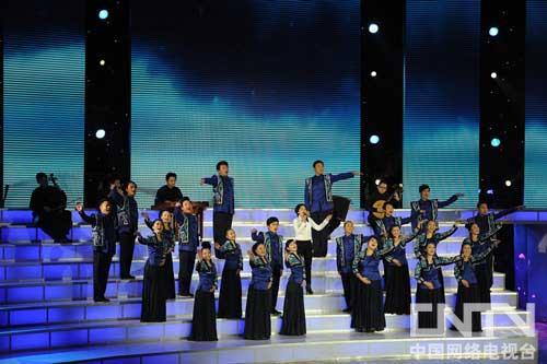 贵州队演唱