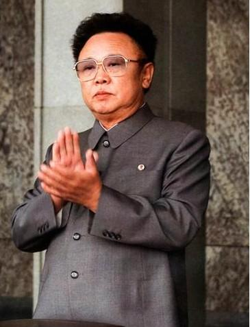 朝鲜宣布授予已故领导人金正日大元帅称号(图)