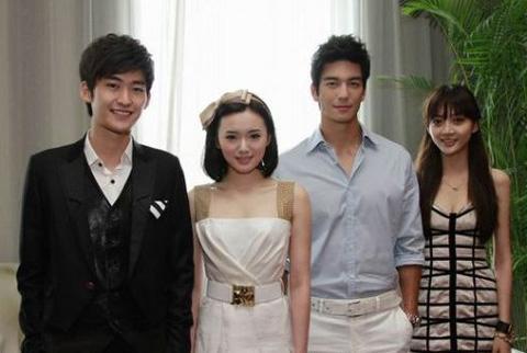 有一部电视剧有几位主角叫秦朗 路瑶 龙飞虎