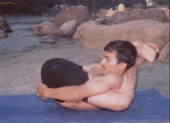 Hardest Yoga Poses