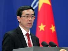La Chine demande au vaisseau de recherche archéologique philippin de quitter l´île Huangyan