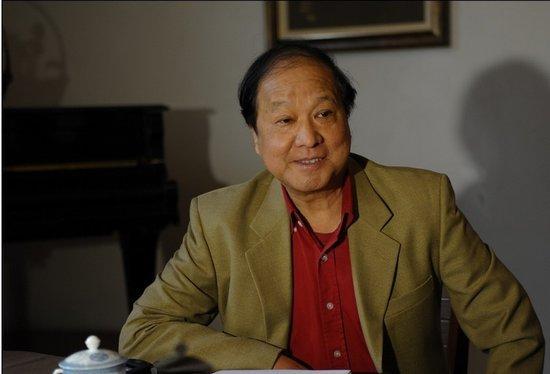 北京影协主席:张和平