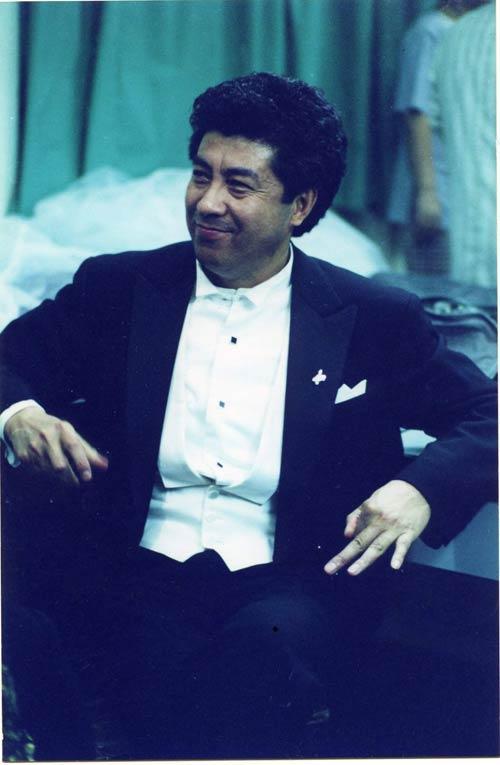 王宪林老师