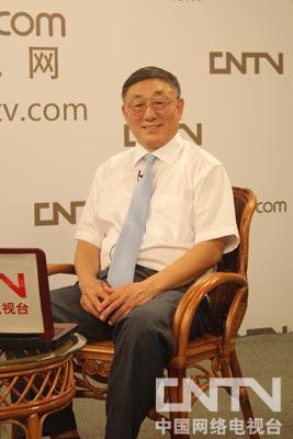 中国人民解放军上海海淞医院神经内科主任 刘