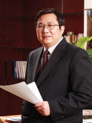 汪文斌中国网络电视台总经理、总编辑
