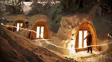 PodHouse 假日躲避尘嚣的小木屋