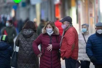 西班牙确认首例在南非发现的变种新冠病毒感染病例