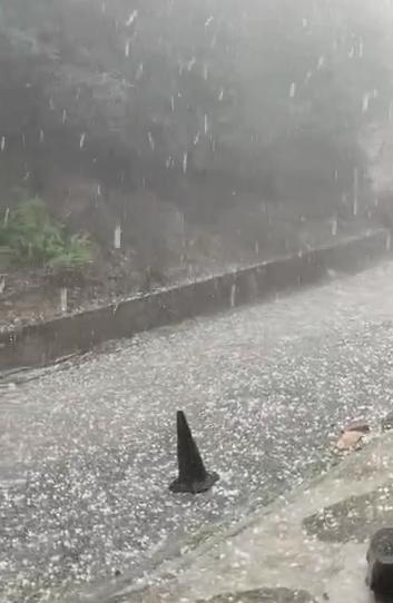 强对流天气来袭 安徽发布雷电黄色预警