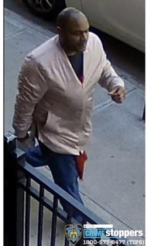 美国纽约65岁亚裔女性受袭案嫌疑人被捕