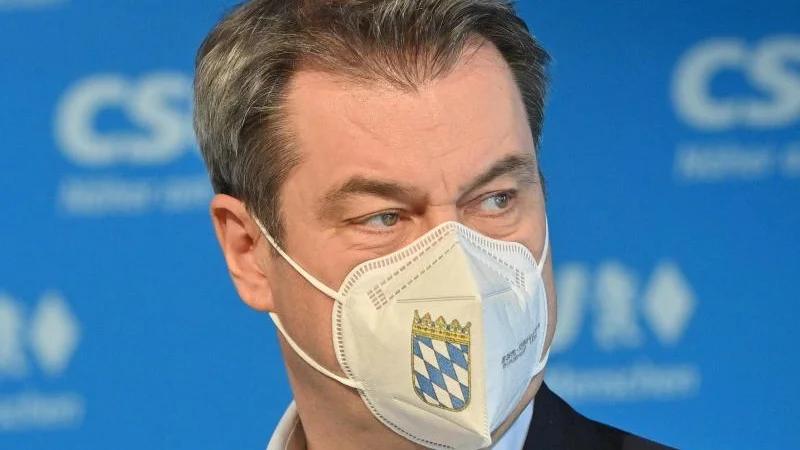 尘埃落定的执政党德国总理候选人索德宣布,他将退出竞选并支持拉什特的竞选资格。