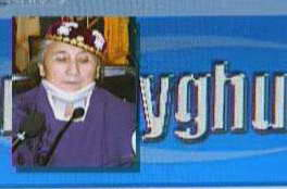 <b>Mastermind behind Xinjiang violence: Rebiya Kadeer</b>