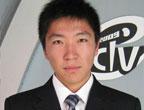 Contest Number 15:<br>韩沛均 Han Peijun<br>得分:96.129