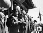 1951: Militia division
