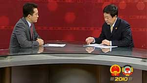 Informe sobre la Laboral del Gobierno Chino 2010