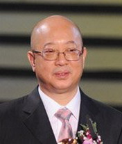 深圳创新投资集团董事长 靳海涛获奖感言
