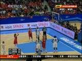 [女篮世锦赛]决赛:美国队-捷克队 第四节