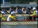 [完整赛事]亚运会龙舟女子250米直道竞速决赛