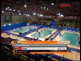 [完整赛事]藤球女子双人预赛A组 缅甸队-印度队