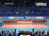 [颁奖仪式]2010广州亚运会 女排 颁奖仪式