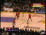 NBA焦点大战:湖人vs热火 2010-2011NBA常规赛