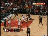 【高清】5月16日NBA季后赛公牛vs热火 2011NBA季后赛