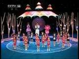 智慧树 20110524 开场歌舞