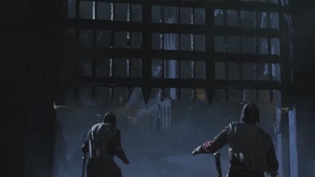 GC11:《刺客信条:启示录》精彩试玩解说视频