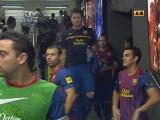 <a href=http://sports.cntv.cn/20110830/102289.shtml target=_blank>[西甲]第2轮:巴塞罗那VS比利亚雷亚尔 上半场</a>