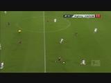 [德甲]第5轮:奥格斯堡VS勒沃库森 下半场