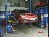 [赛车时代]2011世界房车锦标赛第六站——双雄争霸